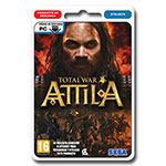 JUEGO PARA PC TOTAL WAR ATTILA