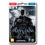 JUEGO PARA PC BATMAN ARKHAM ORIGINS