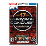 JUEGO PARA PC COMMAND & CONQUER ULTIMATE COLLECTION