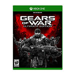 JUEGO PARA XBOX ONE GEARS OF WAR ULTIMATE EDITION