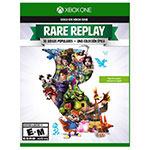 JUEGO PARA XBOX ONE RARE REPLAY