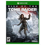 JUEGO PARA XBOX ONE RISE OF THE TOMB RAIDER