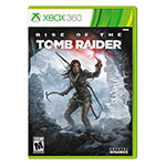 JUEGO PARA XBOX 360 RISE OF THE TOMB RAIDER