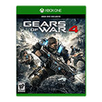 JUEGO PARA XBOX ONE GEARS OF WAR 4