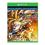 JUEGO PARA XBOX ONE DRAGONBALL FIGHTERS Z
