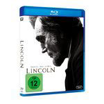 LINCOLN - FILM EN BLU RAY