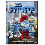 DISNEY The Smurfs