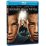 BLU-RAY SONY AFTER EARTH