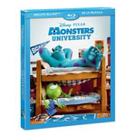 INST MUSICALES CD-DVD MUSICA DISNEY MONSTERS UNIVERSITY