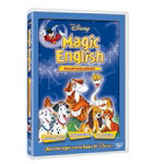 DISNEY Magic English Descubriendo Animales