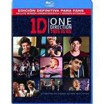 BLU-RAY SONY ASI SOMOS ONE DIRECTION