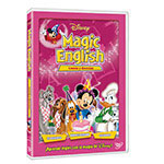 Magic English: Comida y Diversion