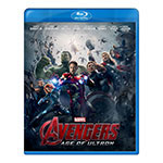 BLURAY DISNEY AVENGERS ERA DE ULTRON