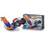 JUGUETE RASTI 01-1065 HOT WHEELS RAMPA LANZADORA