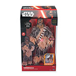 JUGUETE STAR WARS CHEWBACCA