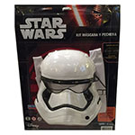 JUGUETE DE VARON NEWTOYS CAD 1107 KIT STAR WARS