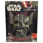 JUGUETE DE VARON NEWTOYS CAD 1110 KIT STAR WARS
