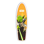 JUGUETE DE VARON MAGIC MAKERS SW138 LONGBOARD STAR WARS