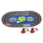 JUGUETE PARA VARON ARBREX 7300 PISTA THE FLORIDA 500 RACE TRACK CARS 3