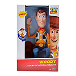 JUGUETE TOY STORY 1683 SHERIFF WOODY INTERACTIVO
