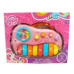 Juguete My Little Pony MLP2466 Organo Electronico