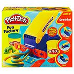 JUGUETE UNISEX HASBRO 90020 PLAY DOH BASIC FUN FACTORY
