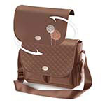 URBAN BAG MARRON AVENT SCD 148/50