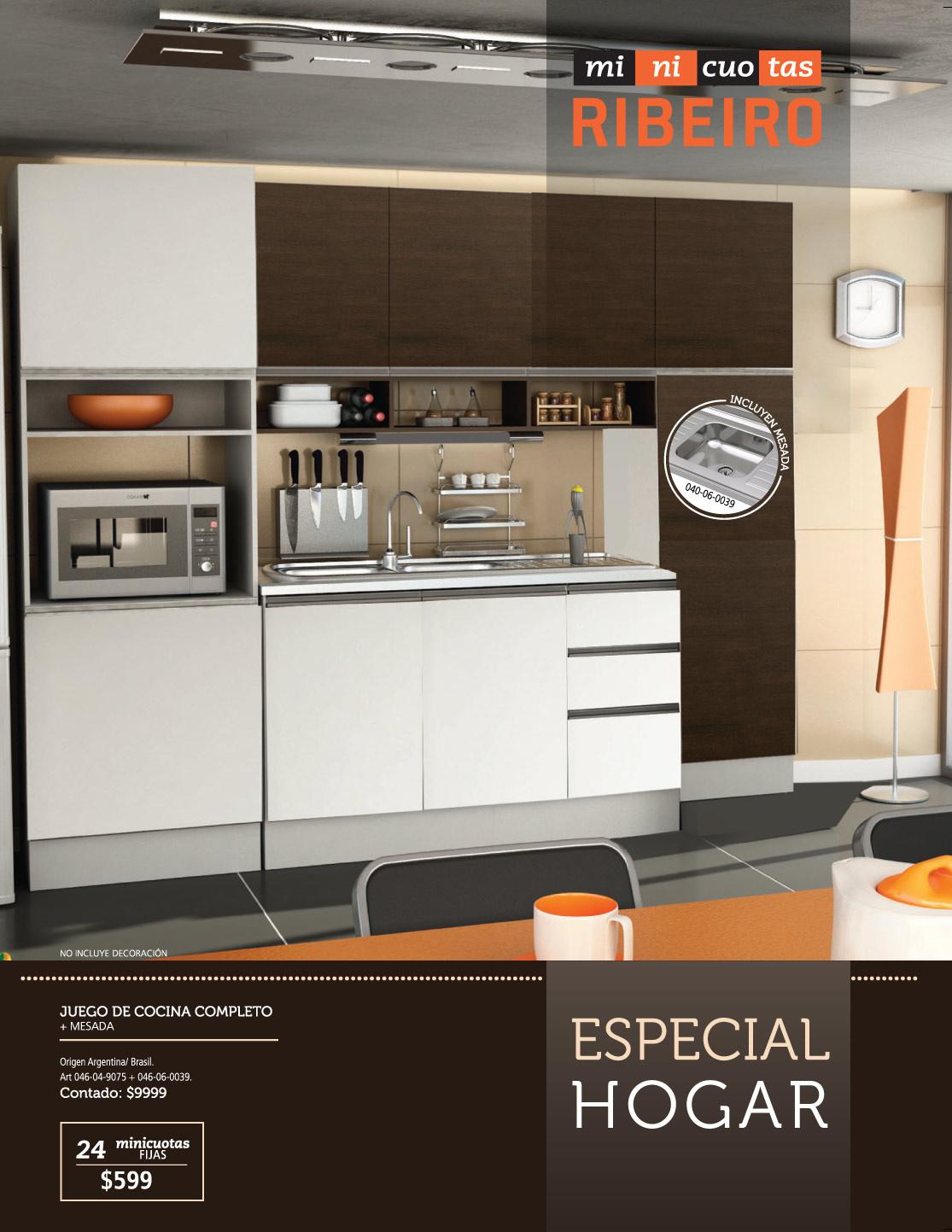Catálogo de Sucursales - Ribeiro.com.ar